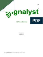 HQ Player Manual