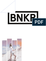 BNKR Pop-Up Shop