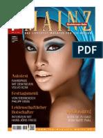 TOP MAINZ Magazine Herbst 2015