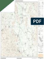 Mapa Topográfico de Tepalcingo