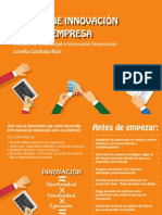 Lorella Cordoba Ruiz - Cuadernillo Plan Estratégico de Innovaciòn