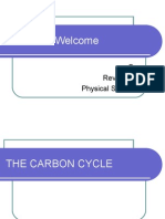 Carboncycle ppt