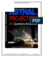 Astral Projection 240Questions_Part1