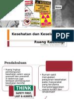 Presentasi K3 Radiologi