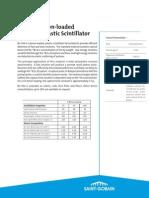 SGC BC454 Data Sheet