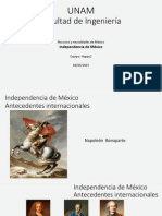 Independencia de México josue.pdf