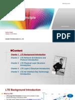LTE Basic Principle 20130820 a 1.1