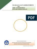 36557775 Proposal Pengadaan Alat Laboratorium Ipa