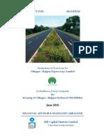 NHAI Road Toll Info
