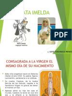 Beata Imelda 1
