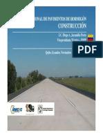Construccion Pavimentos D Jaramillo