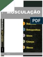 Anatomia da Musculação - Mauricio de a. C