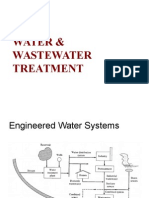 5. CEN-105_PPT_FifthSet(Water & Wastewater Treatment)