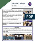 Newsletter 205