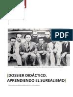 Dossier Didáctico. Aprendiendo El Surrealismo
