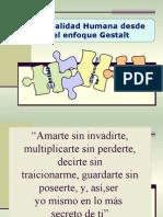 Gestalt - Sexualidad y Disfunciones Sexuales - Adriana