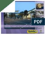 Linea5 - Ciudad con proyección regional y global