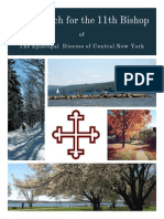Profile-Diocese of Central New York