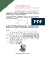 Las Figuras de Lissajous