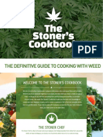 The Stoners Cookbook