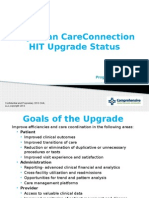 Physician CareConnectiion_Final _Presentation for 05012014