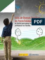FEMP 4 Guia de Buenas Practicas Parentalidad Positiva 2015