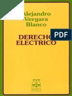 AVB IV 17.1 2004 ELECTRICO Derecho Electrico