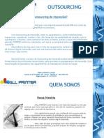 Apresentação ALL Printer