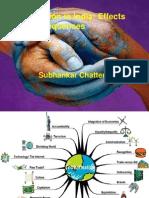 Globalization in India