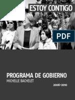 2005 Programa MB
