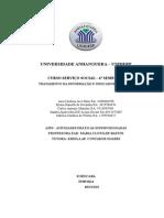 ATPS Tratamento da Informação e Indicadores Sociais - formatado