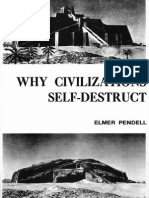 Pendell Elmer - Why Civilizations Self-Destruct Clearscan