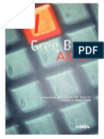 Alt 47 - Greg Bear