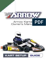 Manual Kart Enginer