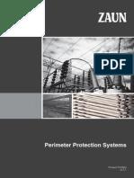 Zaun Security Brochure Final Web