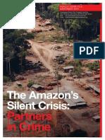 Greenpeace-rapport Amazonewoud