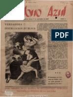 4. El Mono azul. 17-9-1936