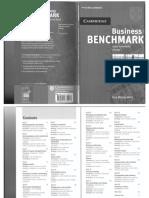 Business Benchmark - Upper-Intermediate SB