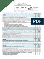 n242 clinical evaluation summative 1