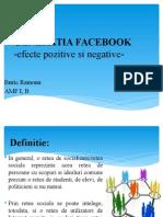 Generatia Facebook