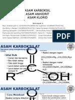 kimia dasar organik