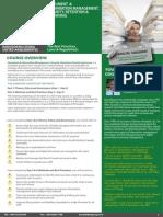 Document & Information Management, Security, Retention & Archiving 06 - 09 March 2016 Dubai, UAE