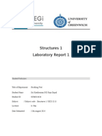 Laboratory (EXP 2 - Tensile) 1