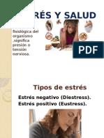 Estrés y Salud