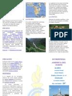 Ecosistema de America Del Norte