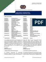 Code Sportif International (FR en)