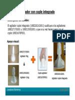Agitador Cople Integrado (188D2821G001)
