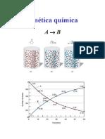 Cinetica quimica - dinamica sistemas