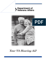 Hearing Aid Book