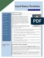 SFPD newsletter 111215